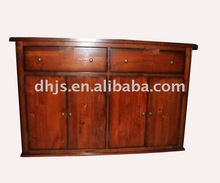 Antique European Wooden Sideboards