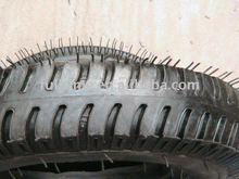 Wheelbarrow tyre and tube 3.50-8