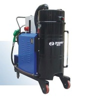 oil vacuum cleaner machine