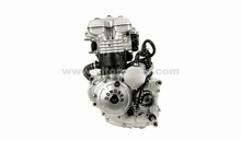 Dongben 300CC engine, 4 valve water cooled