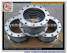 - soffietto in acciaio inox a soffietto di dilatazione/soffietto compensatore/giunto di dilatazione a soffietto mg110823