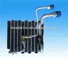auto ac evaporator, car evaporator
