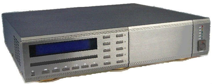 Amplifier With Dvd And Usb With Dvd Usb Tuner Aux