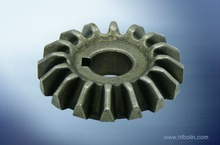 Sinter Powder Metal Warm Compact Gear for Pump