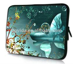 Notebook case, Neoprene Laptop bag,Neoprene sleeve for laptop