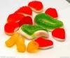 sweet candy powder