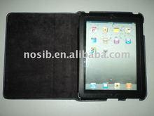 pu leather case for ipad2/ ipad 2