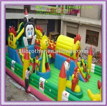 professional bouncy castle