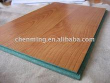 HDF laminate flooring (double click)