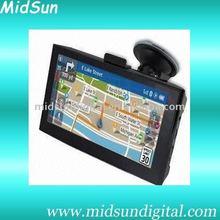 "4.3"" GPS Navigation,Windows CE 6.0,AV-in,600MHZ,128MB SDRAM,Built-in 4GB Flash Memory, Bluetooth, ISDB-T,FM,DVD,VCD,MP3,MP4"