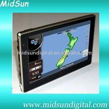 gps car navigation system,Windows CE 6.0,AV-in,128MB SDRAM,Built-in 4GB Flash Memory, Bluetooth, DVB-T,FM,DVD,VCD,MP3,MP4