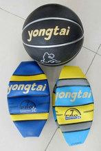 7# ,5#,3# colorful rubber basketball/pu basketball/pvc basketball