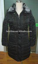 2011 Latest ladies designer coat dresses