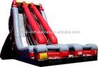 inflatable bouncy slide,giant inflatable slide,inflatable bouncer slide