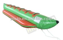 Light Weight Inflatable Cruise banana boat