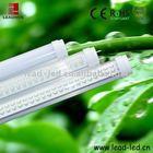 Best solution 1.2m 15000lm 2g11 led tube light