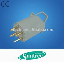 Male Female AC Power Plug