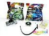 Promotional new packages metal spinning top battle beyblade toys on sale