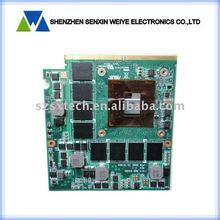 new ATI HD 5870(216-0769008) 1Gb DDR5 MXM3(B) VGA card for Asus G73JH