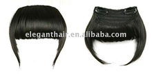 hair bang/hair fringes ,can be any color you want.