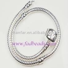 European snake chain