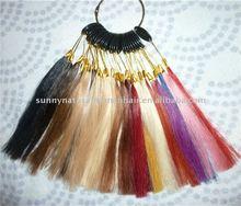Sunny Natural Human Hair color chart