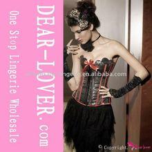 2012 gothic dress LC5119-1