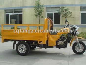 2011 3-WHEEL MOTORCYCLE CARGO