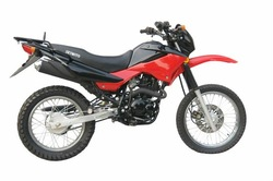 150cc dual dirt bike