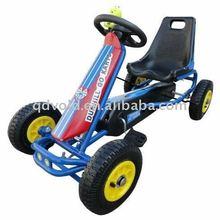 Kids Car Pedal Go Kart