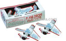 Plane Drops Parachute[0434]