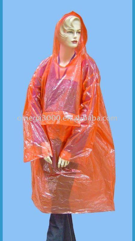 """las shiny pvc raincoats"" - Shopping.com"