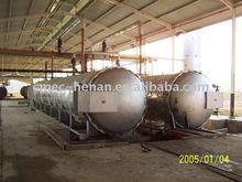 10-120TPH Palm Oil Mill