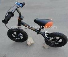 Outdoor mini balance bike