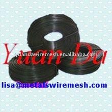Yuan Da 0.51MM Black Annealded Wire ISO9001:2000