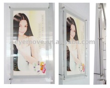 ultrathin Crystal Light Box with double sided