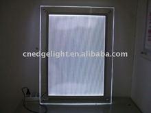 CF2-A3-LED Light Box picture frame