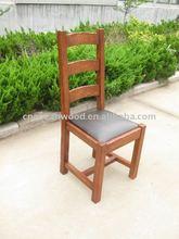 Oak Antique Ladder back chair