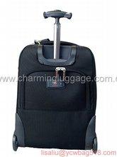 2011 new design trolley luggage