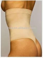 Body Wrap High Waist Thong
