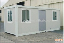 20 ft Modular Container Home