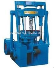 Energy-saved LFM160-coal briquette making machine