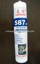 587 Silicone glue
