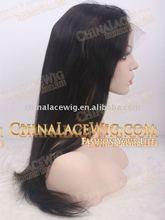 Long Highlight Straight Hair