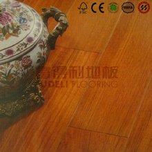 Burma teak engineered flooring