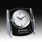 CCK123 crystal table clock