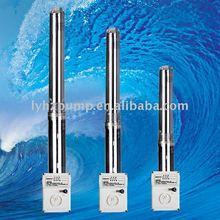 100QJ submersible pump / polar pump / deep well submersible pump