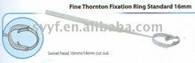Thornton Fixation Ring Fine/Swivel