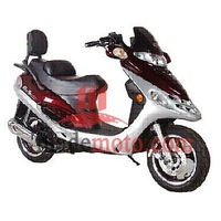 EEC Approved Gas Motor Scooter 125CC MS1281EEC