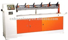 Paper Roll Cutter, Paper Core Cutting Machine